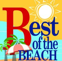 Voted Best of the Beach