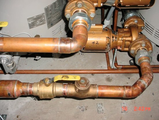 Our Plumbing Division Has You Covered Whether Have An Emergency Or Need A Contractor For Your New Building Project