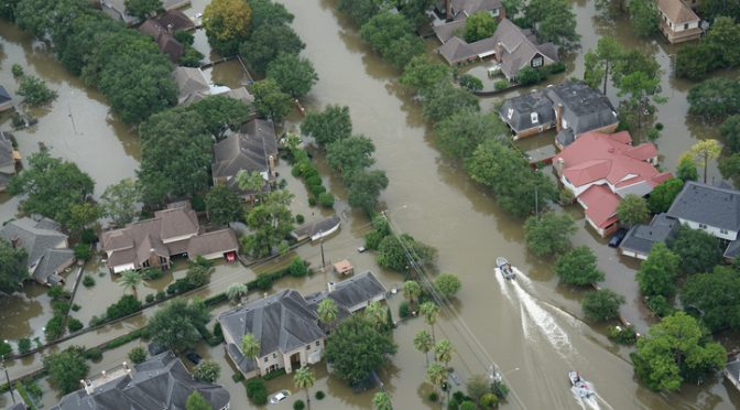 Flooding impacts on HVAC | South Carolina