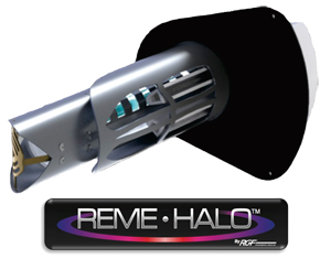 Indoor air Quality Myrtle Beach   REME HALO