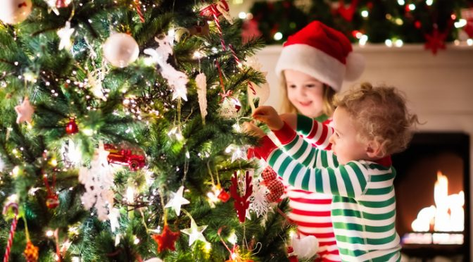 Electrical Safety Tips for the Holidays Myrtle Beach