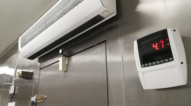 To make your commercial refrigeration maintenance Myrtle Beach