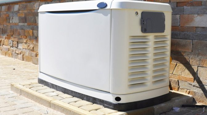 The Benefits of a Backup Home Generator